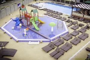 Gemi Sport Arad - Hotel Miky