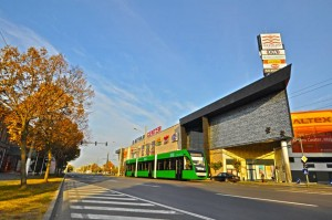 Atrium Mall Arad - Hotel Miky