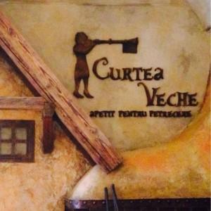 Curtea Veche Arad - Hotel Miky