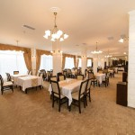 Hotel Miky - Restaurant 8
