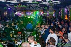 Pigal Social Club Arad - Hotel Miky